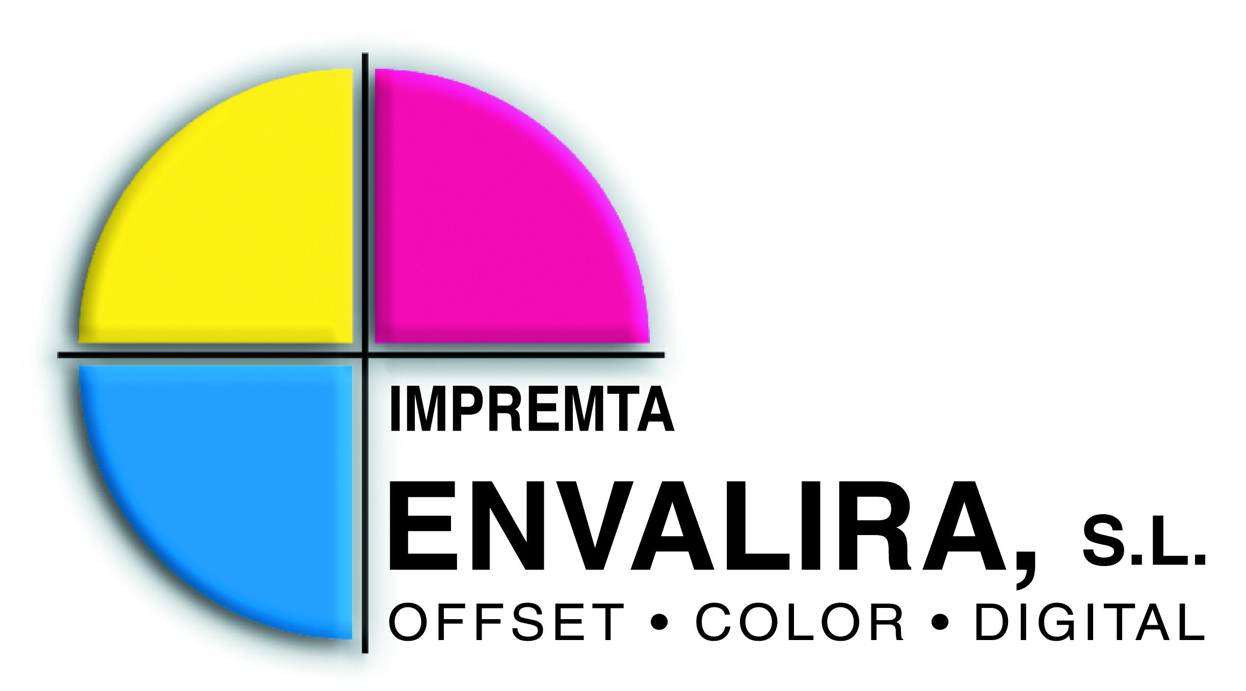 Impremta Envalira Andorra T.+376807455 Impressors des de 1974 a Andorra. Més de 44 anys de confiança ens avalen com a impressors a Andorra. Durant dues generacions d'impressors ens hem compromès a crear i a imprimir missatges. L'experiència i el coneixement en les noves tecnologies en el món de la impremta ens ha permès evolucionar d'impremta amb vocació, a empresa de serveis gràfics globals, basada en l'assessorament, el disseny, la qualitat, les bones pràctiques mediambientals i sobre tot la seva satisfacció. Sense oblidar mai el millor preu possible.